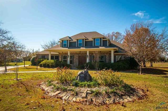 312 Pr 5936, Emory, TX 75440 (MLS #10129399) :: Griffin Real Estate Group