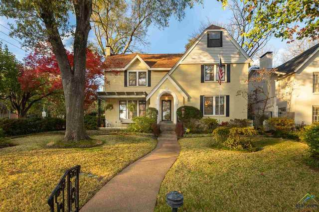 145 Rowland, Tyler, TX 75701 (MLS #10129422) :: Griffin Real Estate Group
