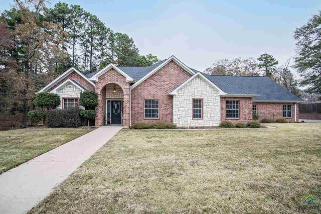203 Stonecreek Drive, Chandler, TX 75758 (MLS #10129429) :: Griffin Real Estate Group