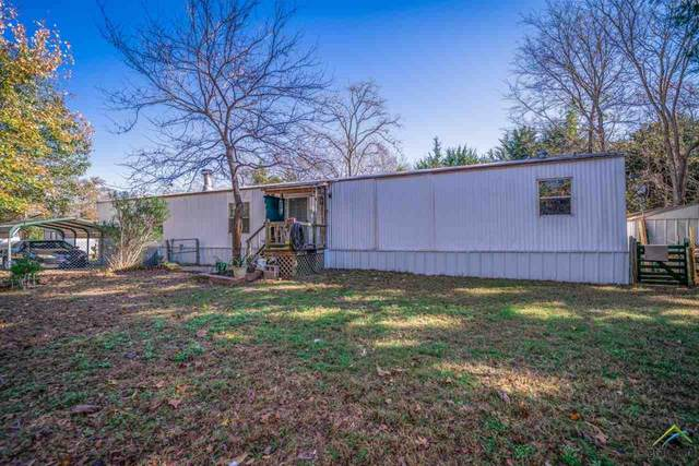 166 Pecos St, Bullard, TX 75757 (MLS #10129436) :: Griffin Real Estate Group