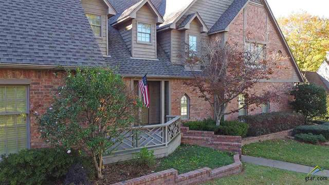 5609 Regents Row, Tyler, TX 75706 (MLS #10129444) :: The Wampler Wolf Team