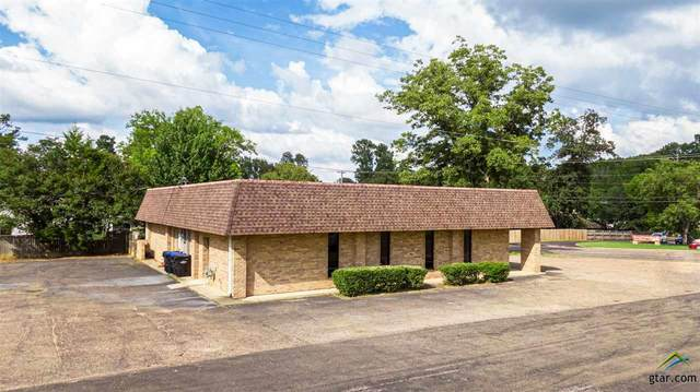 1201 Pine Tree Rd, Longview, TX 75604 (MLS #10129507) :: Griffin Real Estate Group