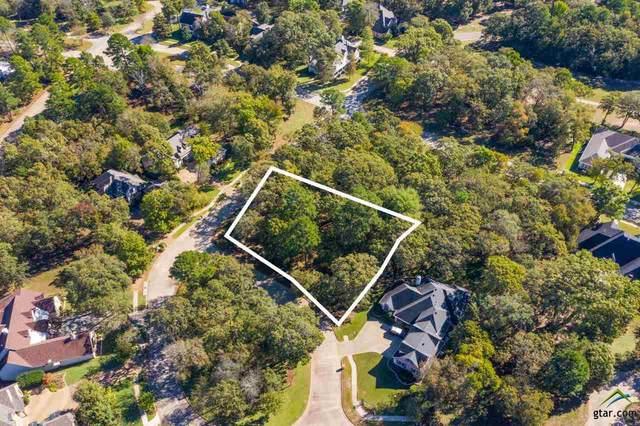 293-303 Sunset Circle, Bullard, TX 75757 (MLS #10129537) :: Griffin Real Estate Group