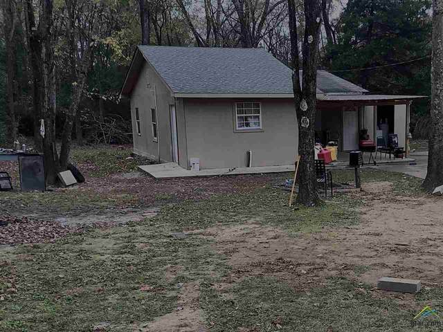 12222 Cr 180, Tyler, TX 75703 (MLS #10129558) :: Griffin Real Estate Group