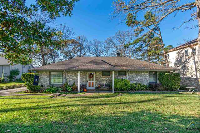 20834 Bayshore Dr, Flint, TX 75762 (MLS #10129565) :: Griffin Real Estate Group