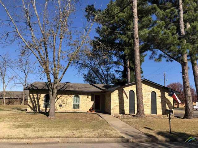 133 Nancy St, Mineola, TX 75773 (MLS #10129569) :: Griffin Real Estate Group
