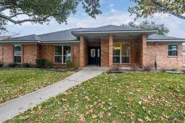 208 Spring Valley, Henderson, TX 75654 (MLS #10129580) :: Griffin Real Estate Group