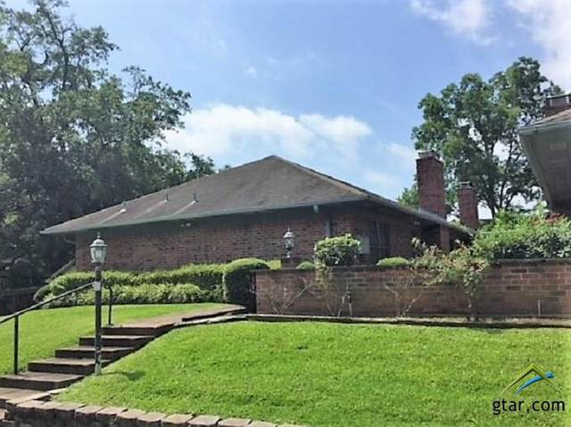 500 E College Street, #1, Athens, TX 75751 (MLS #10129584) :: The Wampler Wolf Team