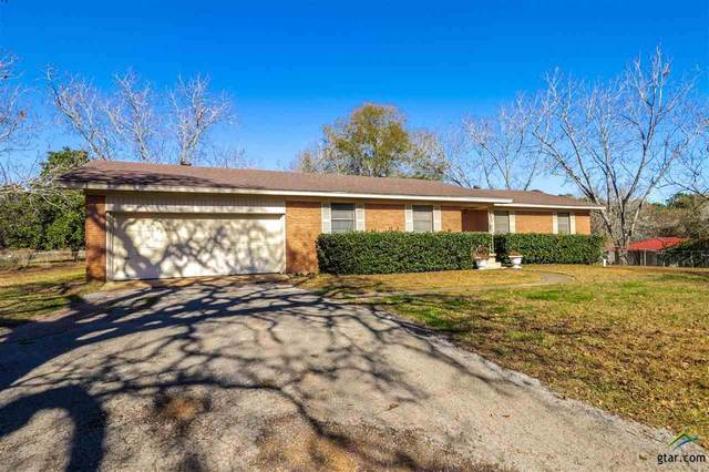 126 Jordan, Rusk, TX 75785 (MLS #10129603) :: Griffin Real Estate Group