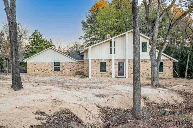 13458 Choctaw, Tyler, TX 75709 (MLS #10129619) :: Griffin Real Estate Group
