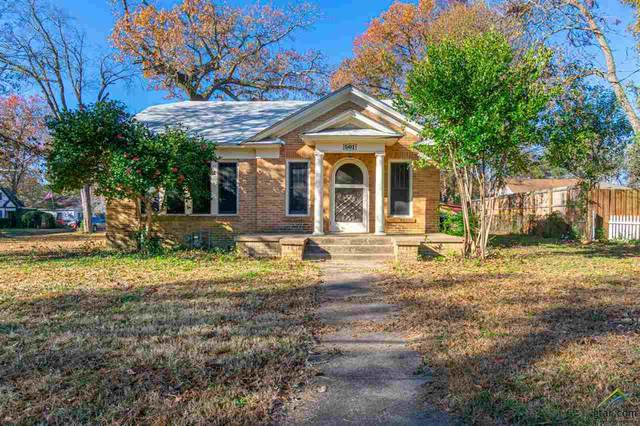501 Sycamore, Mineola, TX 75773 (MLS #10129621) :: Griffin Real Estate Group