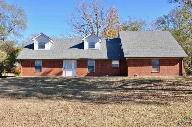 1004 Sunset, Daingerfield, TX 75638 (MLS #10129650) :: Griffin Real Estate Group