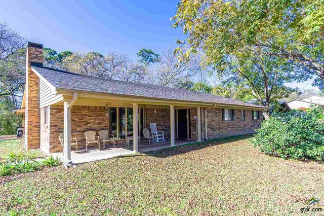 218 Fairlawn Dr., Hideaway, TX 75771 (MLS #10129652) :: Griffin Real Estate Group