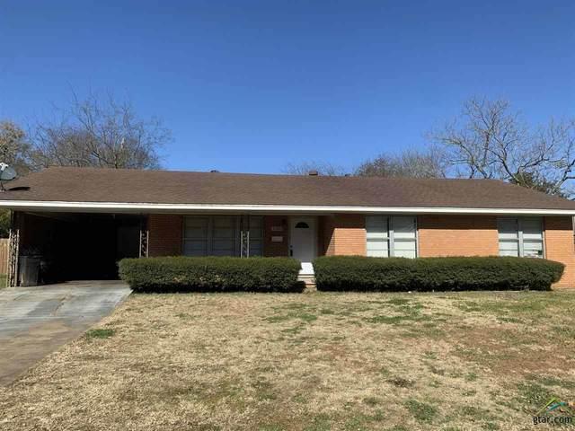 1108 Palestine, Jacksonville, TX 75766 (MLS #10129666) :: Griffin Real Estate Group