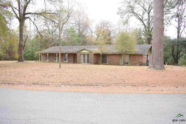 1000 Laurel Lane, Nacogdoches, TX 75964 (MLS #10129701) :: Griffin Real Estate Group