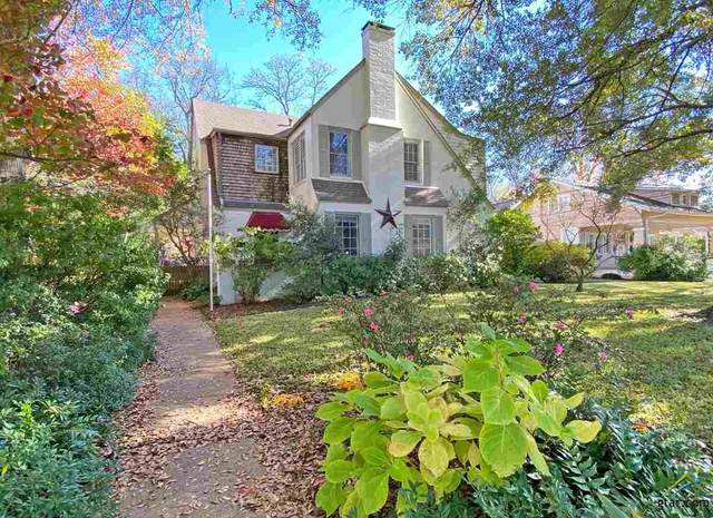 738 S Broadway, Tyler, TX 75701 (MLS #10129717) :: Griffin Real Estate Group
