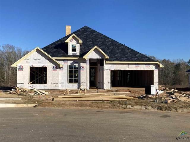 1227 Hitching Post Circle, Bullard, TX 75757 (MLS #10129726) :: Griffin Real Estate Group