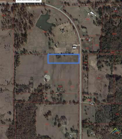 0 Fm 779, Alba, TX 75410 (MLS #10129732) :: Griffin Real Estate Group