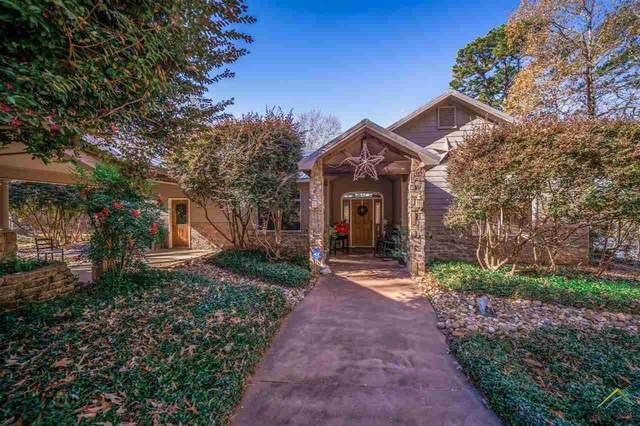 3047 & 3049 East Lake Dr., Gladewater, TX 75647 (MLS #10129748) :: Griffin Real Estate Group