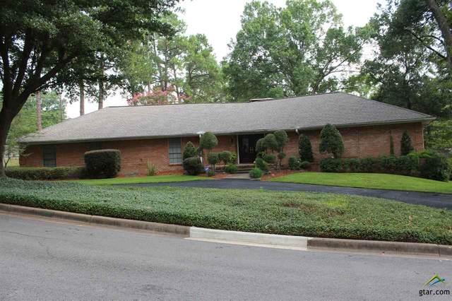 631 Windsor Pl, Tyler, TX 75701 (MLS #10129754) :: Griffin Real Estate Group