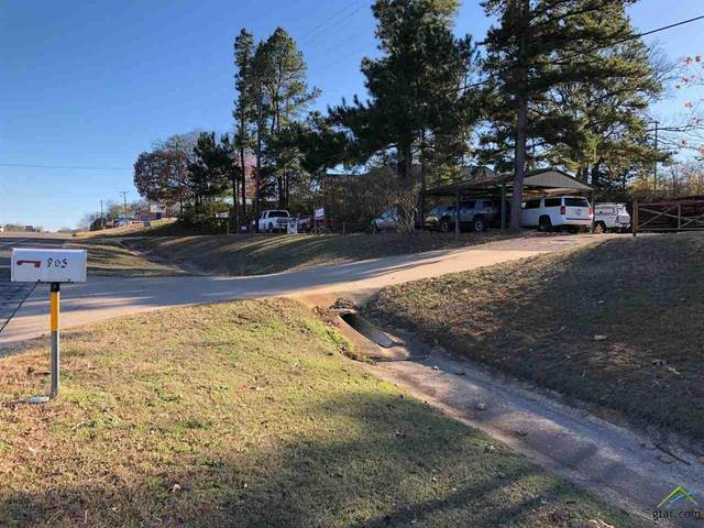 905 S Hwy. 110, Whitehouse, TX 75791 (MLS #10129774) :: Griffin Real Estate Group