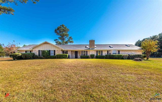 8050 Hwy 79, DeBerry, TX 75639 (MLS #10129805) :: Griffin Real Estate Group
