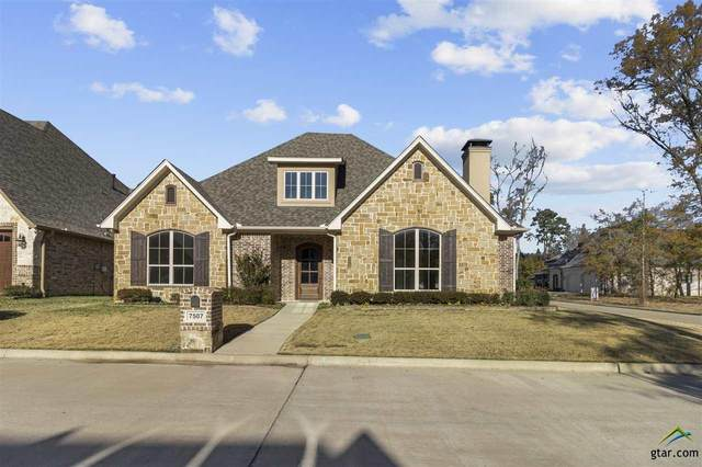 7507 Cross Gate Cove, Tyler, TX 75703 (MLS #10129815) :: Griffin Real Estate Group