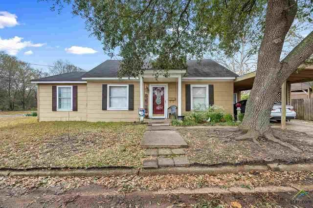 101 Timberlake, Overton, TX 75684 (MLS #10129819) :: Griffin Real Estate Group