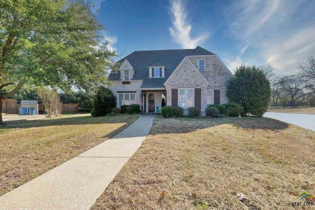 1517 Camden Ct, Lindale, TX 75771 (MLS #10129849) :: The Edwards Team Realtors