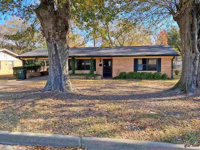 2124 S Boldt, Tyler, TX 75701 (MLS #10129883) :: Griffin Real Estate Group