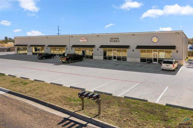 208 Alexander Rd #104, Mt Pleasant, TX 75455 (MLS #10129908) :: Griffin Real Estate Group