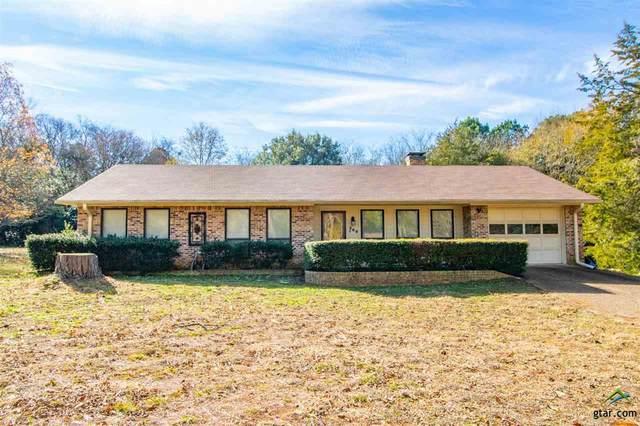 208 Treetop Lane, Hideaway, TX 75771 (MLS #10129935) :: Griffin Real Estate Group