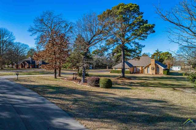 18678 Peachtree Ln., Lindale, TX 75771 (MLS #10129937) :: Griffin Real Estate Group