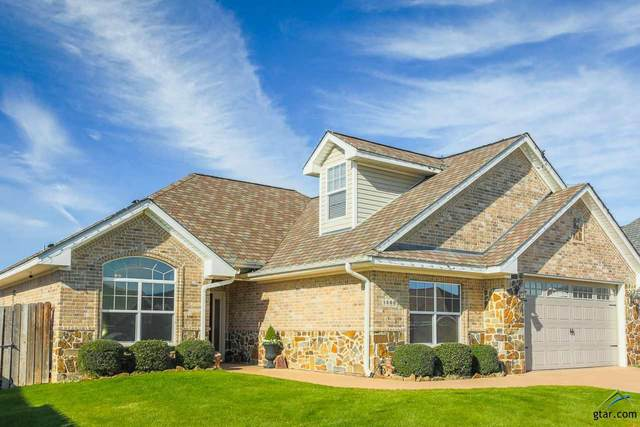 1500 Lucy Circle, Lindale, TX 75771 (MLS #10129943) :: Griffin Real Estate Group