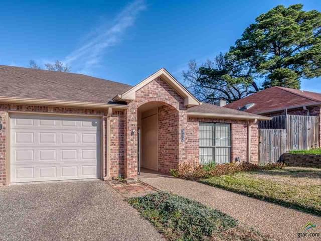 313 Amberwood Cir, Tyler, TX 75701 (MLS #10129961) :: Griffin Real Estate Group