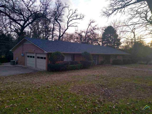 2120 Old Jacksonville Hwy, Tyler, TX 75701 (MLS #10129975) :: Griffin Real Estate Group