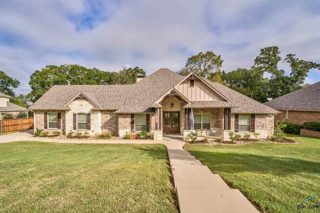 12232 Meadowview Dr, Flint, TX 75762 (MLS #10129980) :: Griffin Real Estate Group