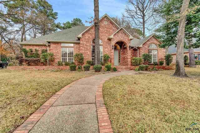 3630 Canyon Creek Cir, Tyler, TX 75707 (MLS #10129983) :: Griffin Real Estate Group