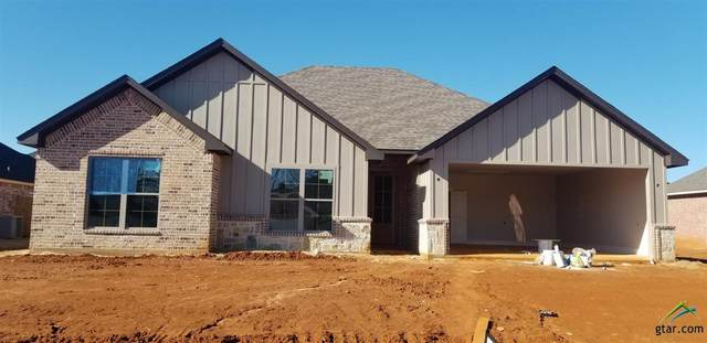 810 Charlie, Whitehouse, TX 75791 (MLS #10129985) :: Griffin Real Estate Group