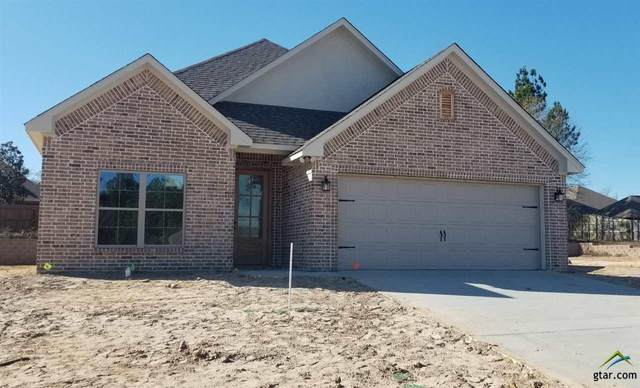4107 Sonoma, Tyler, TX 75707 (MLS #10129986) :: Griffin Real Estate Group