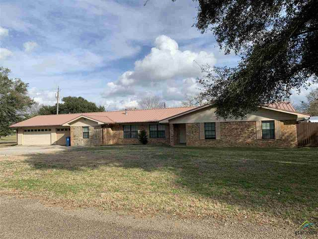 115 King St., Rusk, TX 75785 (MLS #10129989) :: Griffin Real Estate Group