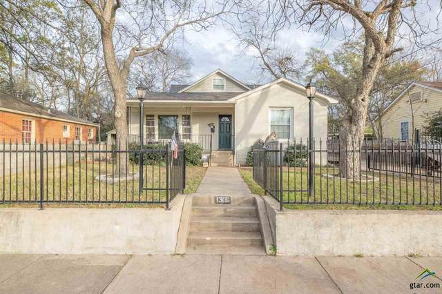 1306 S Kennedy, Tyler, TX 75701 (MLS #10129990) :: Griffin Real Estate Group