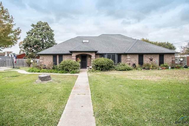 121 Crestview St, Chandler, TX 75758 (MLS #10129998) :: Griffin Real Estate Group