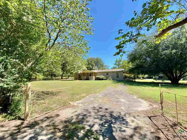 5978 Fm 49, Mineola, TX 75773 (MLS #10130009) :: Griffin Real Estate Group