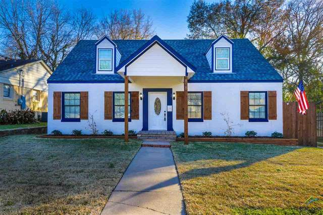 818 W 5th, Tyler, TX 75701 (MLS #10130024) :: Griffin Real Estate Group