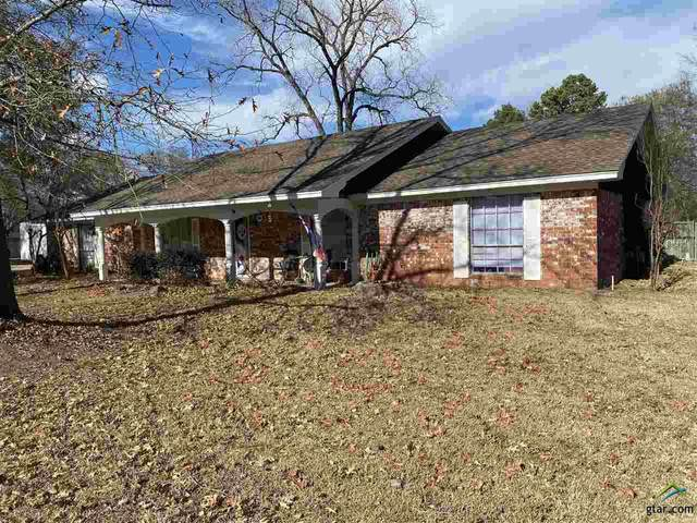 343 Mckinnon Dr., Kilgore, TX 75662 (MLS #10130033) :: Griffin Real Estate Group