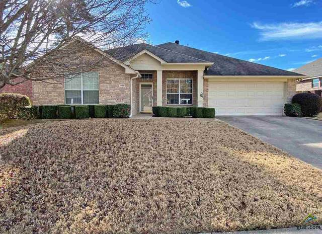 9189 Teal Flight Way, Tyler, TX 75703 (MLS #10130046) :: Griffin Real Estate Group