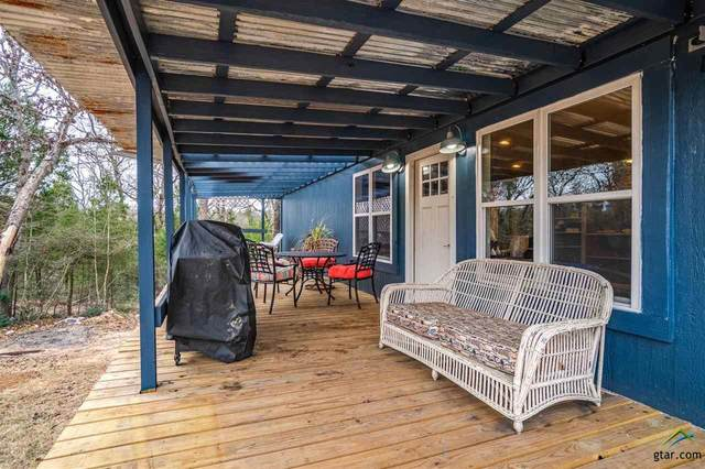 6523 Singletree Trail, Athens, TX 75751 (MLS #10130049) :: Griffin Real Estate Group