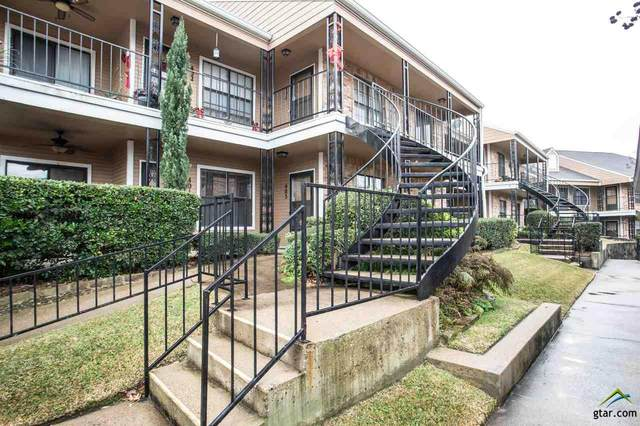 400 South Town # 404, Tyler, TX 75703 (MLS #10130089) :: Griffin Real Estate Group