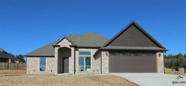 4207 Chapel Circle, Tyler, TX 75707 (MLS #10130095) :: Griffin Real Estate Group